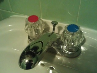 Faucet Caps