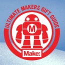 Announcing The Ultimate Makers' Gift Guide 2014