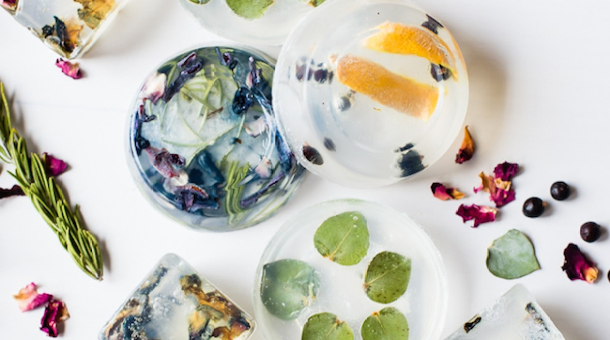 How-To: Homemade Herb and Spice Glycerin Soap
