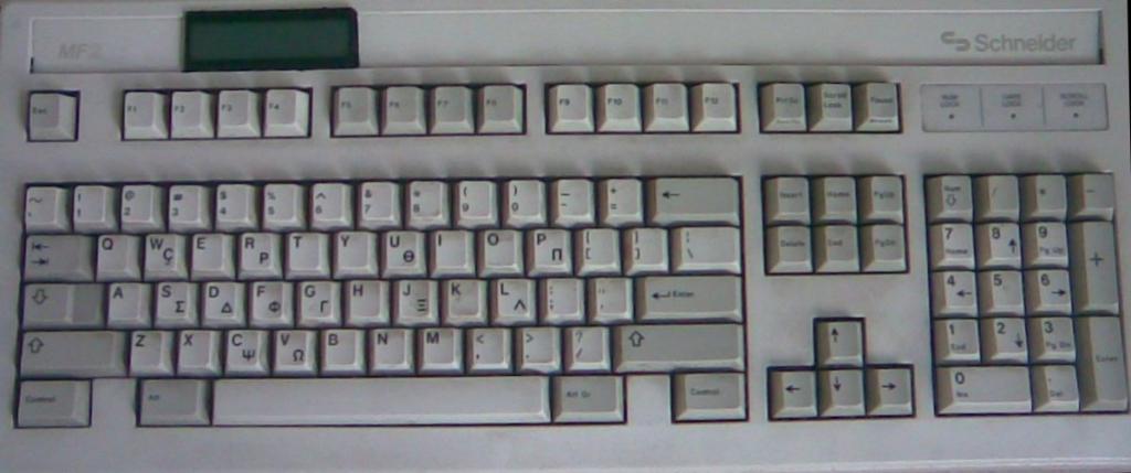 An Arduino-Based Computer