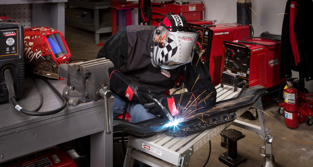 The 6 Things You Need To Know To Start Welding Make