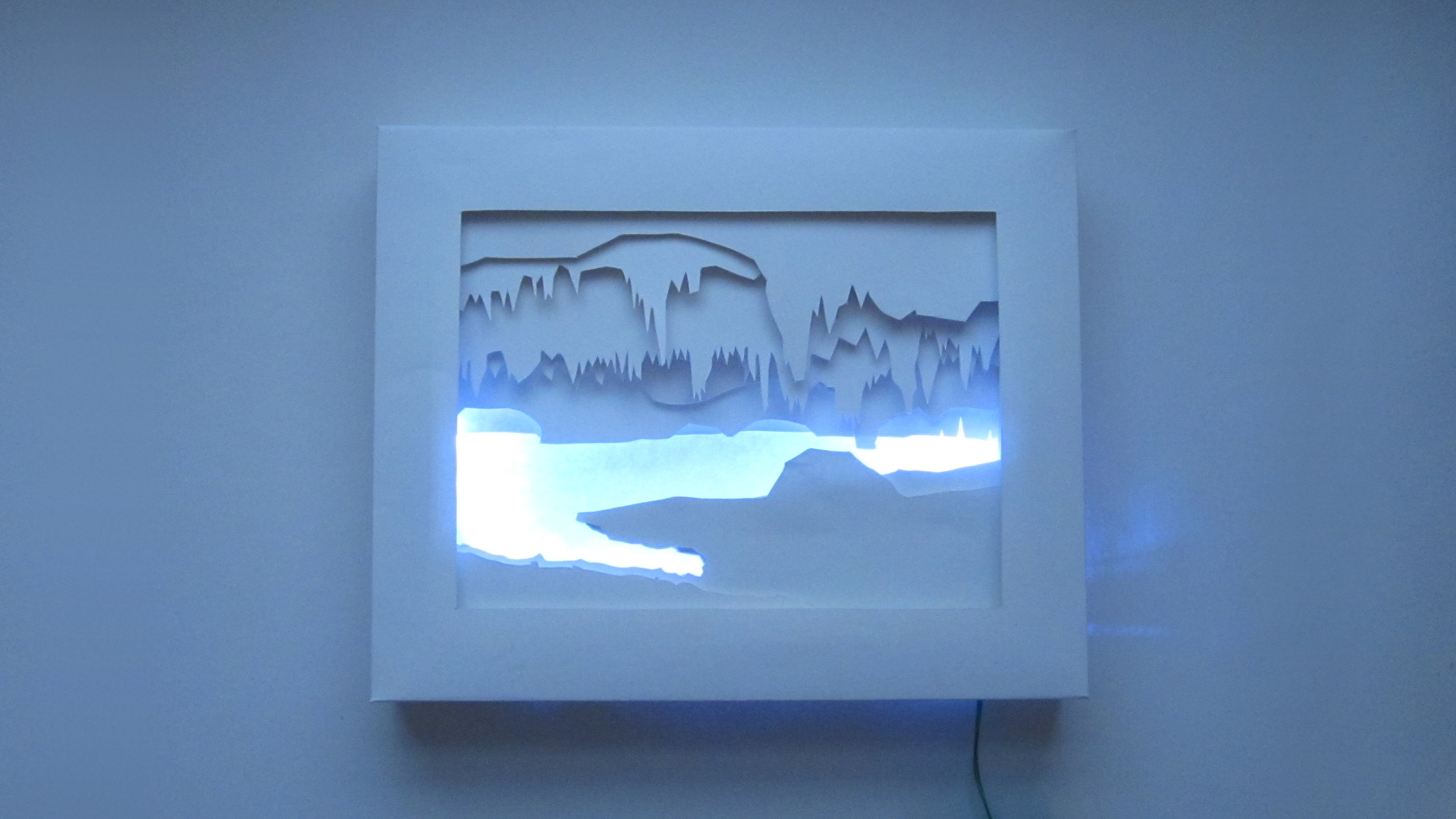 Can You Trust Light Box
