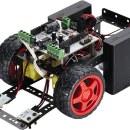 Ready, Set, Joust! Win a Robotics Starter Kit from Make: and RadioShack