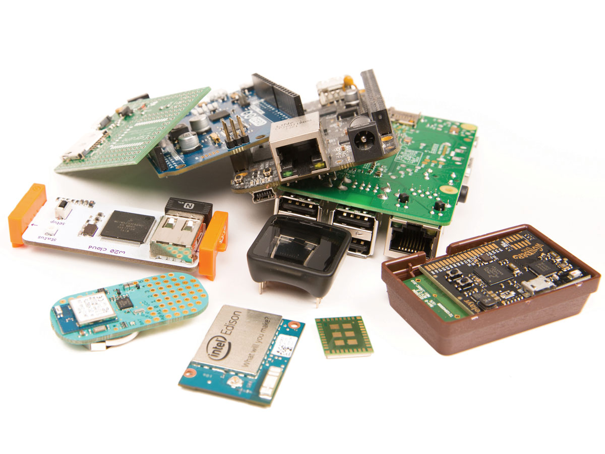 The Latest in Microcontrollers: 11 Cutting-Edge Boards That Are Driving Diversity