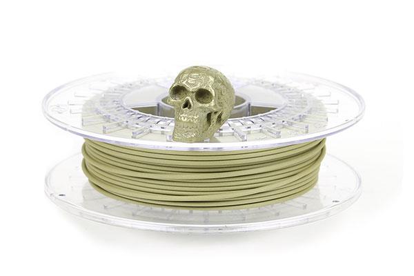 It's A New Filament Friday! New Flexibles and Metals