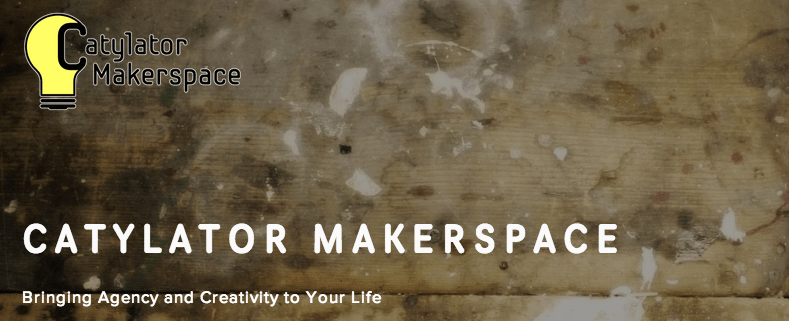 Silver Spring, Maryland, Makerspace Being Organized