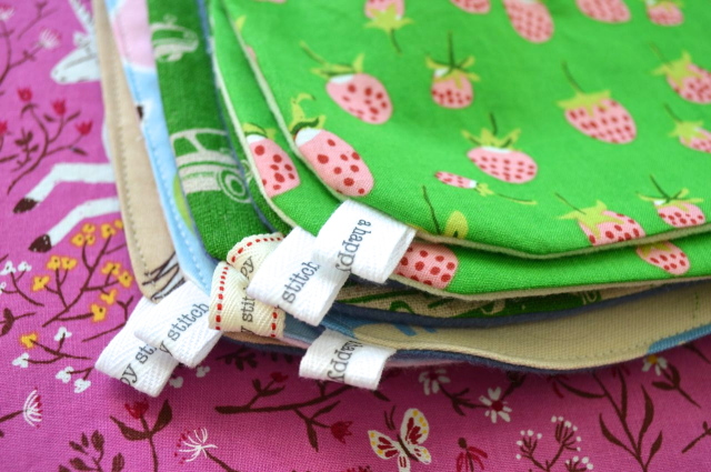 How-To: Product Tags for Handmade Items