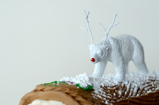 How-To: Rudolf Imposters for Your Table