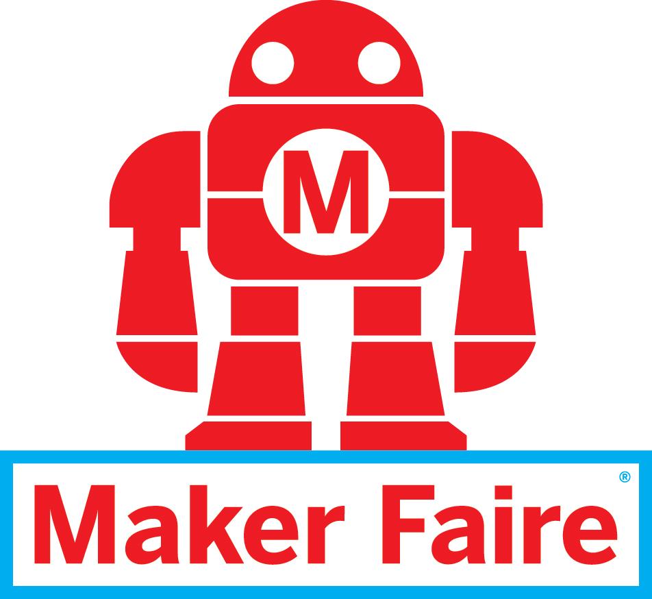 Maker Faire London Town Hall this Thursday
