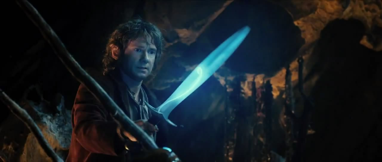 How-To: Wi-Fi Detecting Sting Hobbit Sword