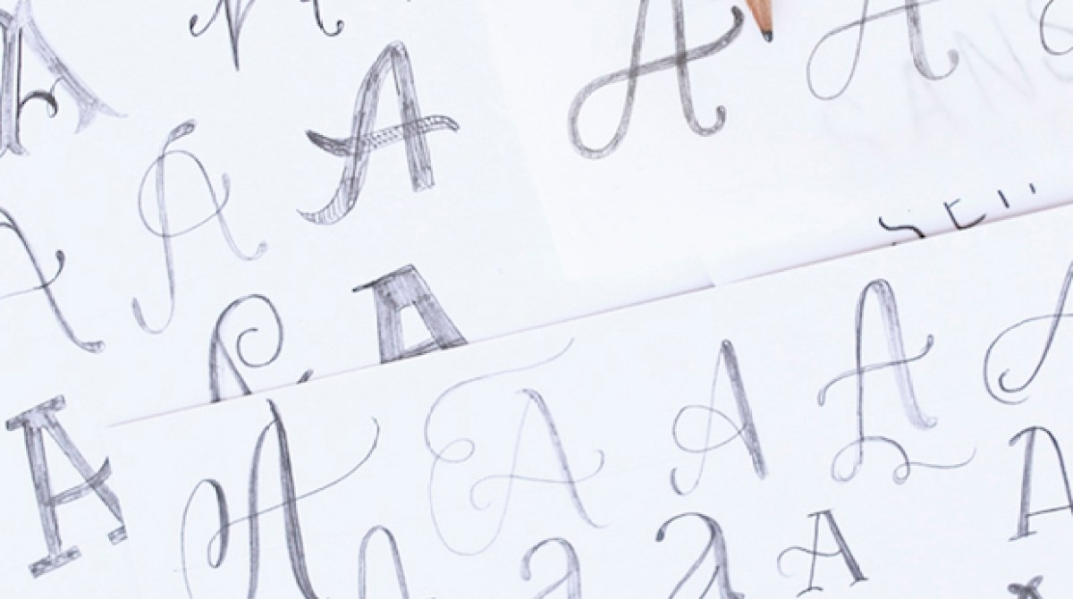 How-To: Introduction to Hand-Lettering