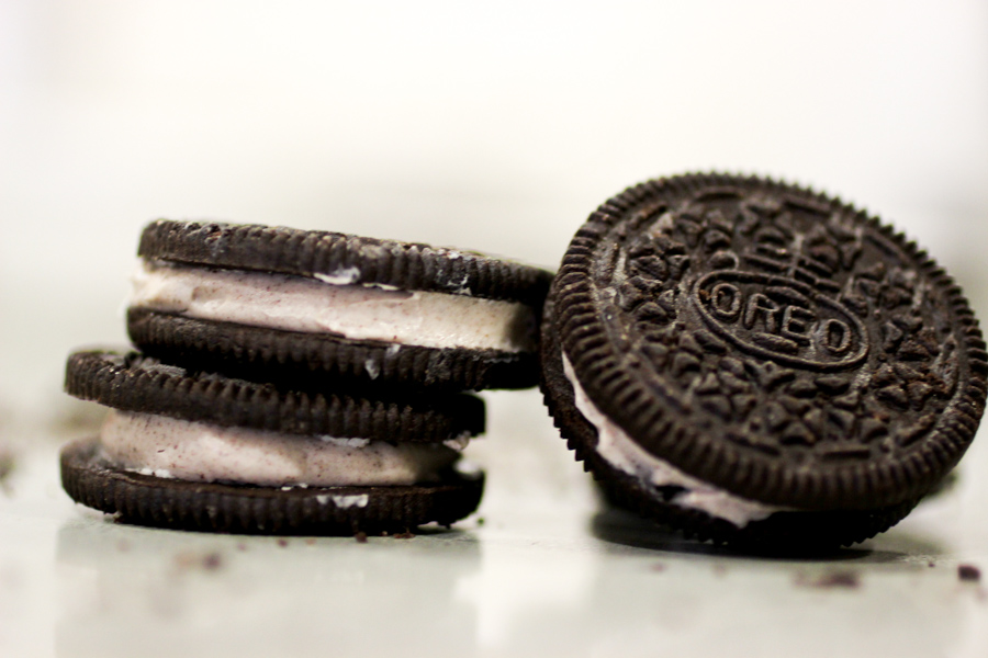 Drunken Oreos Recipe