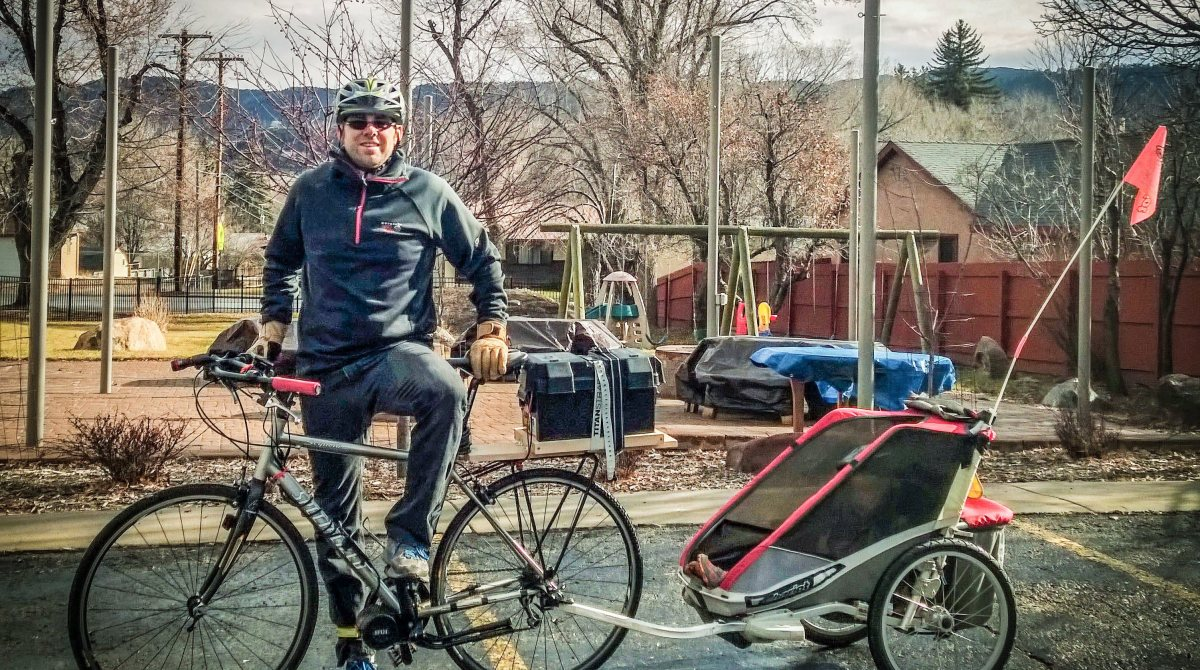 How I Built My First Electric Bike