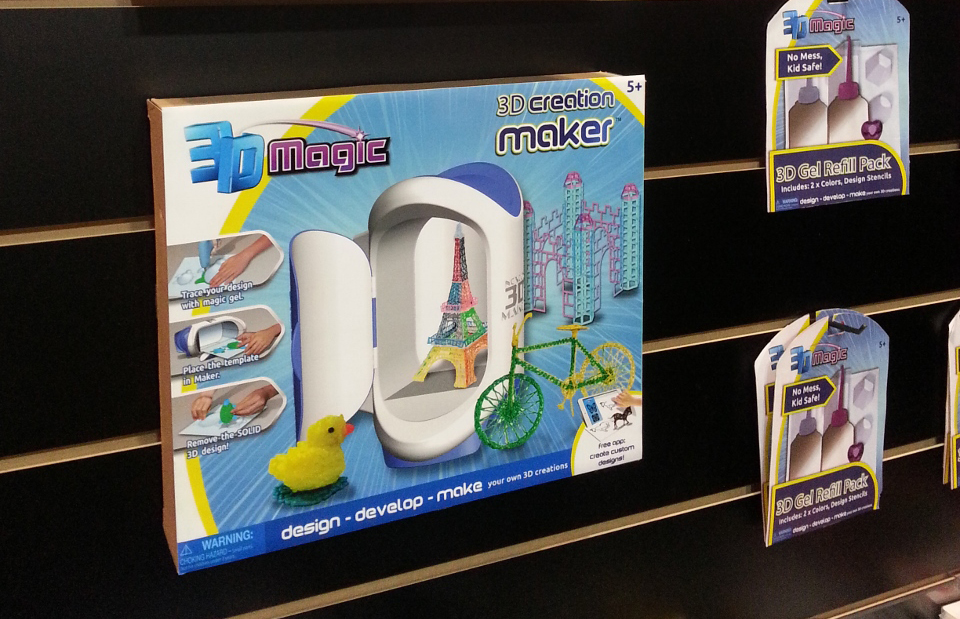 How Do You Tell if a Toy is a Maker Toy?