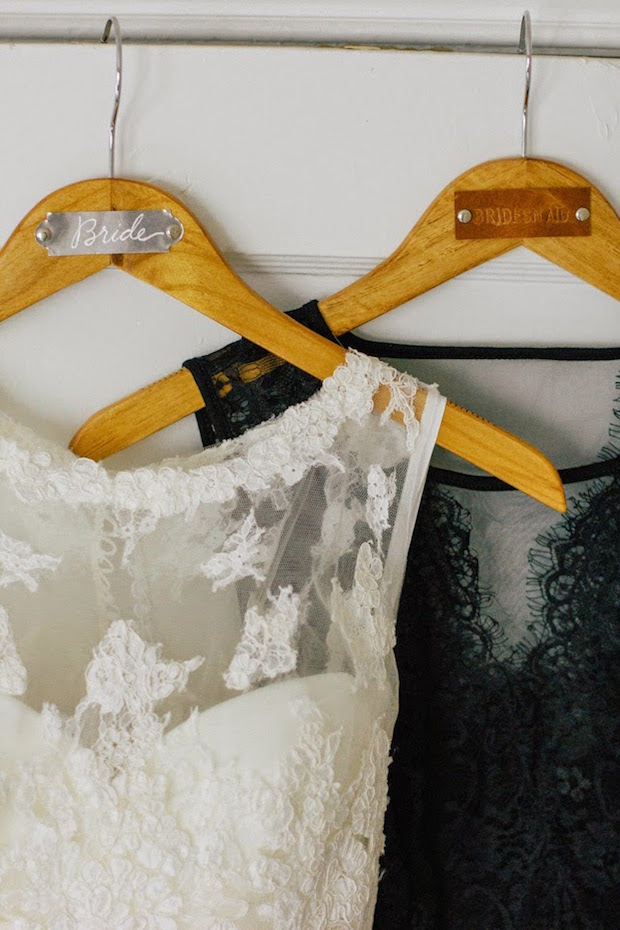 How-To: Personalized Name Plate Hangers