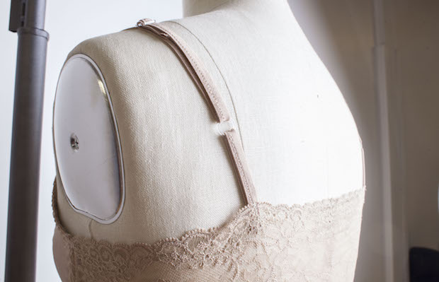 How-To: Adjustable Straps for Bras and Tops
