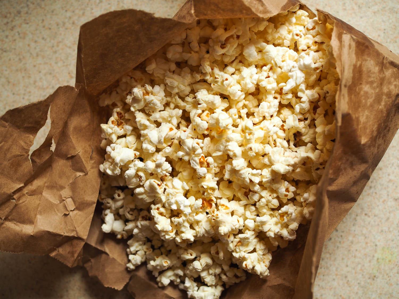 Pop Secret: Easy Paper-Bag Microwave Popcorn