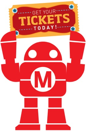 Get Your Discounted Early Bird Tickets For Maker Faire Bay Area Before It's Too Late