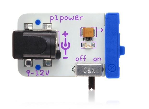 module-power