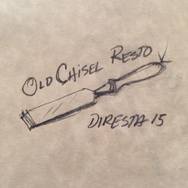 DiResta: Chisel Restoration