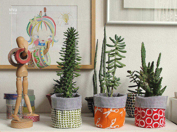 04_fabric_succulent_pots_flickr_roundup