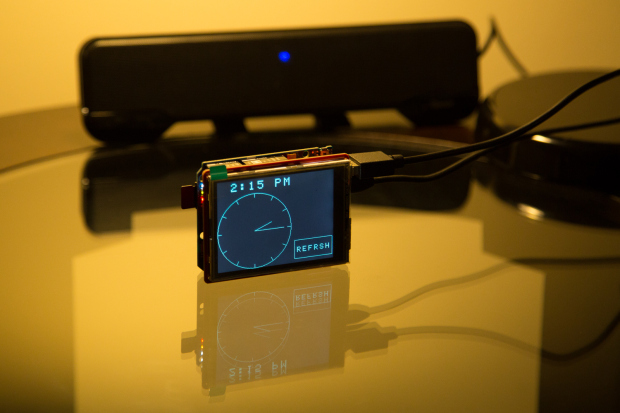 S.M.A.R.T. Alarm Clock Setup for Meetings, Appointments, Reminders, and Tasks, this clock uses an Arduino Yún and your Google Calendar to automatically set alarms. And it looks cool too!