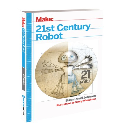21stCenturyRobot_Cover