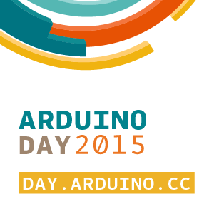 Every Day Is Arduino Day