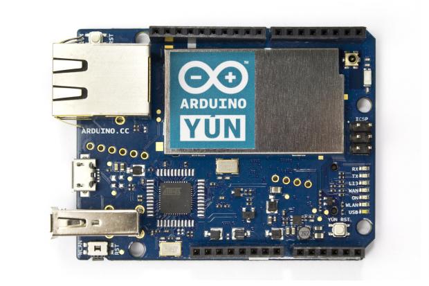 Arduino Yún