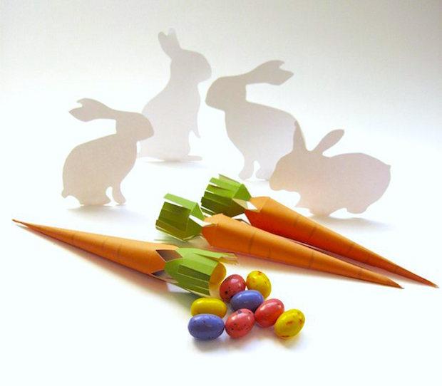 Flashback: Carrot Treat Boxes
