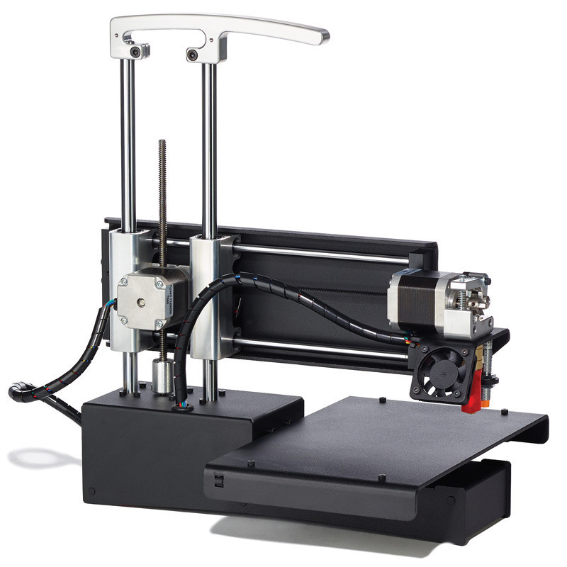 Cartesian, Delta, and Polar: The Most Common 3D Printers
