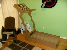Treadmill Extreme Workout