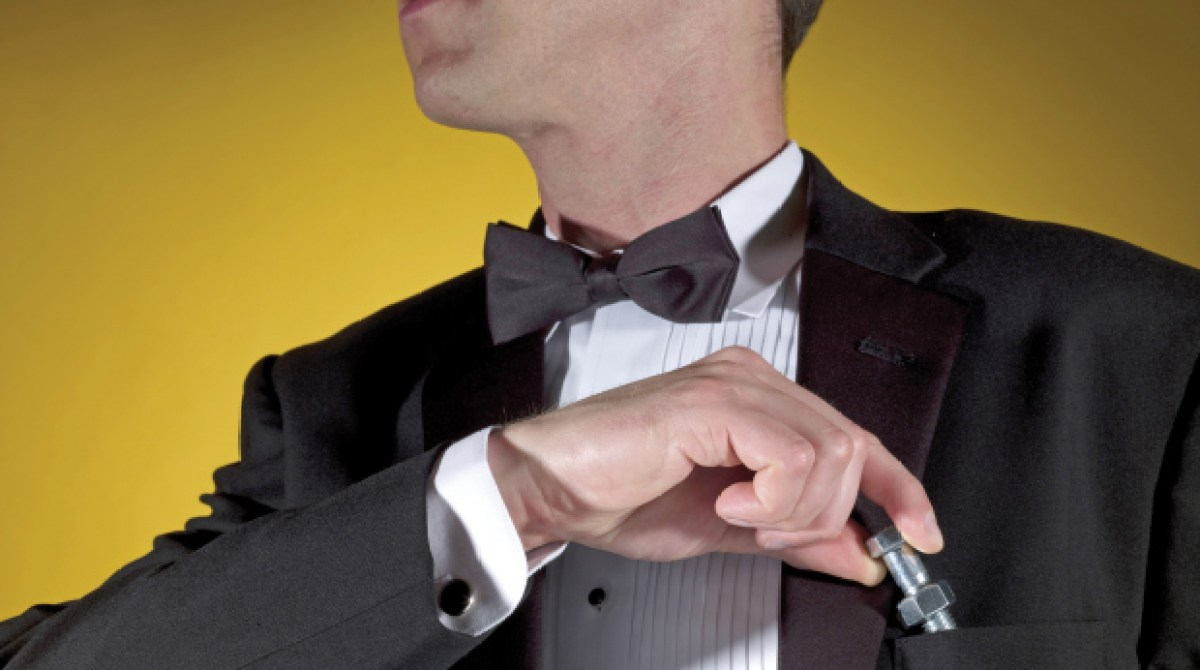 7 Fun and Easy DIY Spy Projects To Turn You Into 007 | Make: