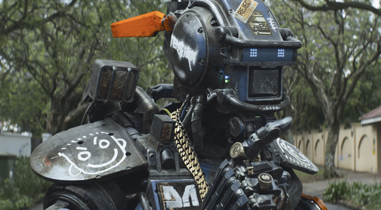 <em>Chappie</em>: What To Do When You Build a Sentient Robot