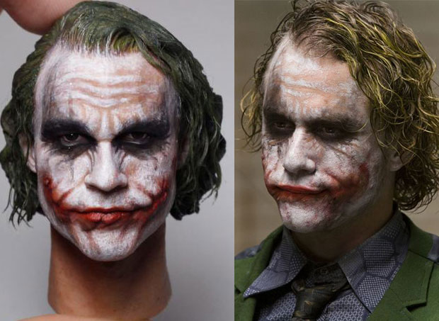Uncanny DC & Marvel Miniatures Fooled Us With Their Realism