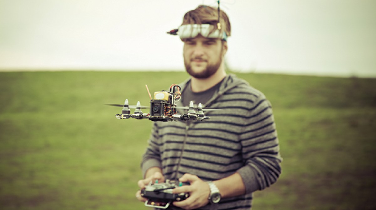 FAA Task Force Advises Registration for Drones 250g and Up