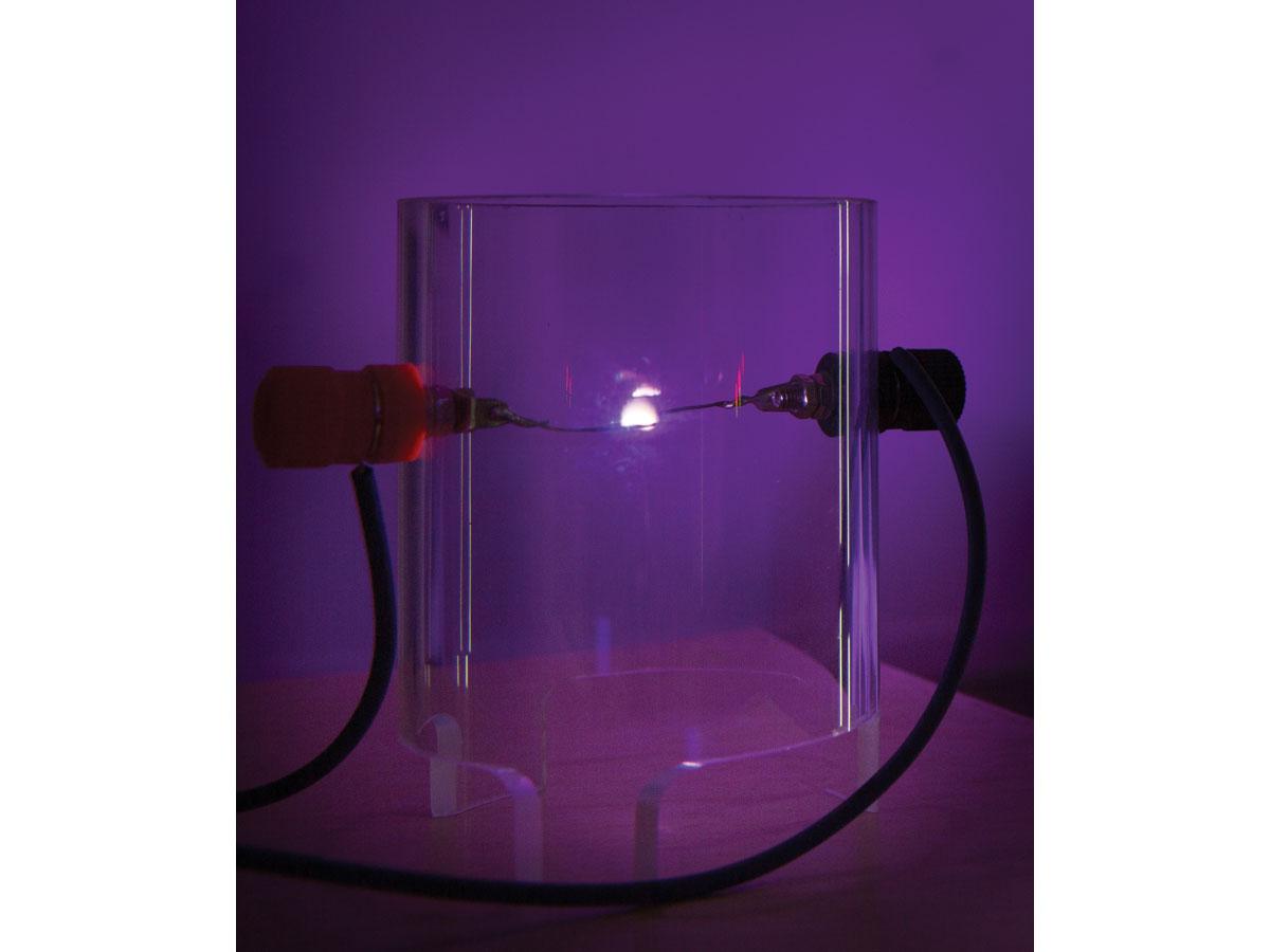 Make a Plasma Arc Music Speaker — Electronic Music   Make: