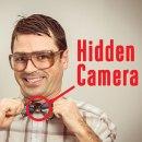 Pi Spy Surveillance System