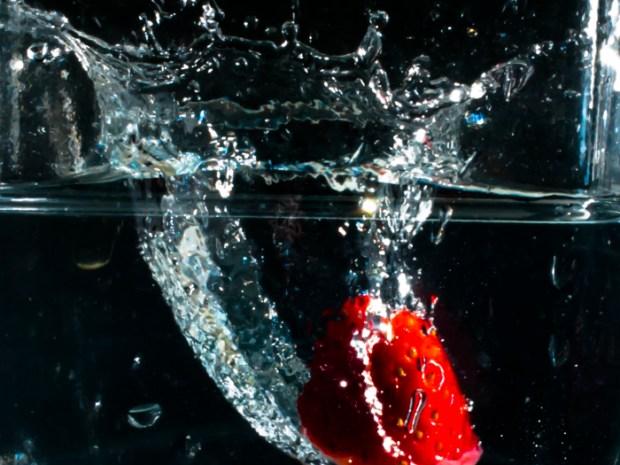 High-Speed Splash Photography Rig with Arduino