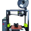 Review: LulzBot Mini 3D Printer