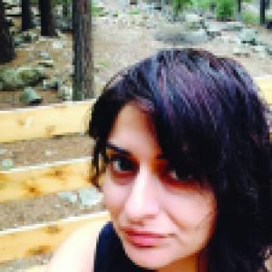 Geeta Dayal
