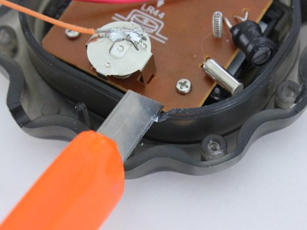 Sensor-Triggered Toy Race Car Timer