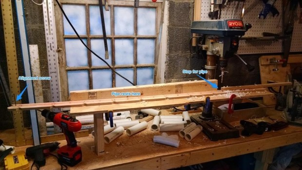 Pic 17 (work bench)