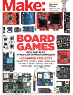 This project was first published in Make: Vol. 36. Don't have this issue? Buy it today!