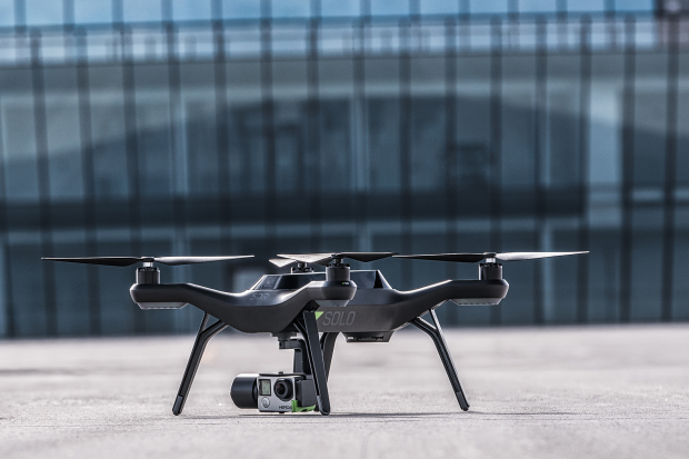 The 3DR Solo is beautiful, but is it a good value?