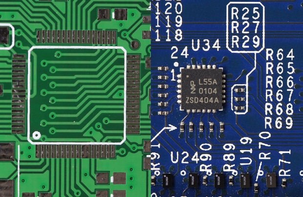 Hardware Development: Spark Shows How to Make a Prototype PCB