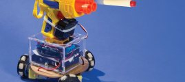 Star Wars BB-8 Style Robots You Can Build Right Now