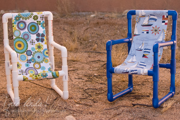 Toddler Couch Chair Weekend Project Pvc Pipe Toddler Chairs Make