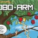Howtoons: Build an Extendable Wooden Robot Arm