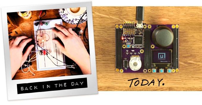 Former Pixar Engineer Starts Her Own Electronics Company, Modulo